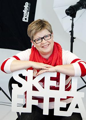 Marianne platsvarumärket för Skellefteå