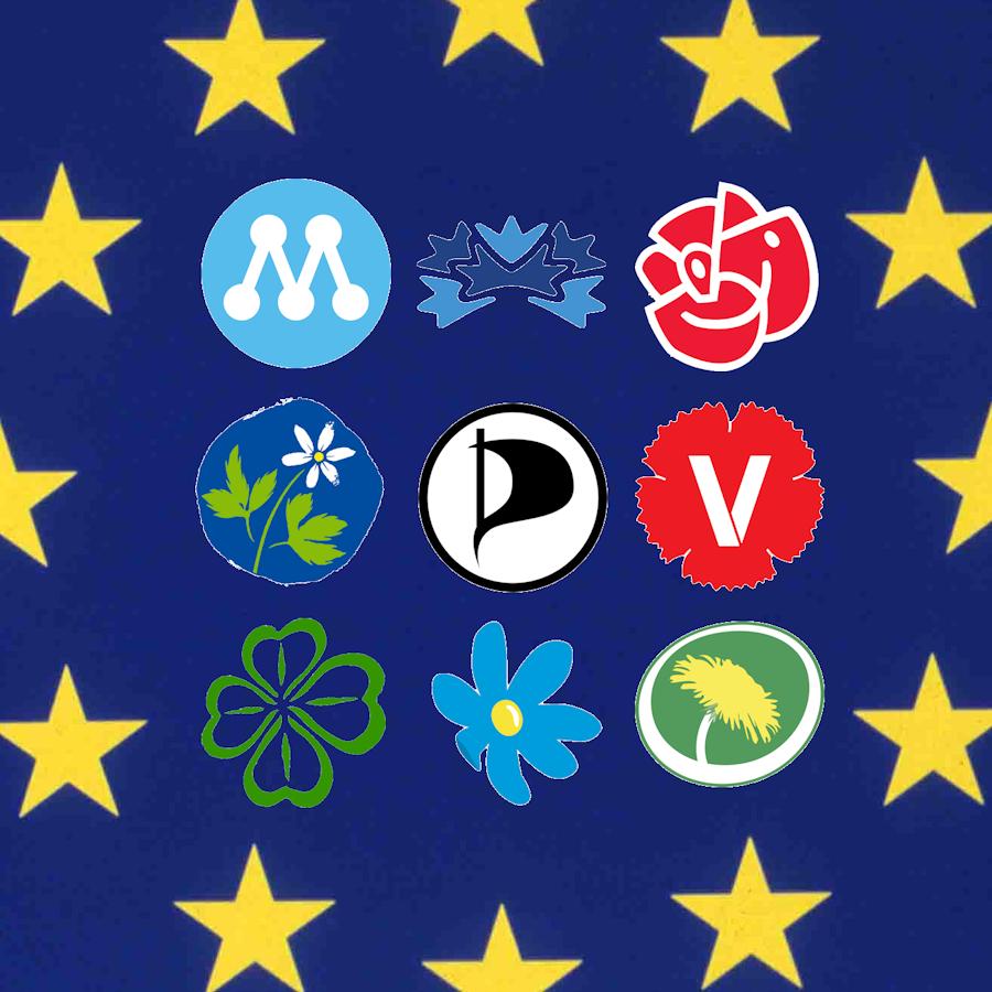 EU-kommissionen svarar på frågorna.