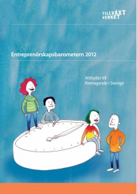 Entreprenörskapsbarometern