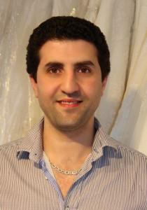 Ayman Kadoura