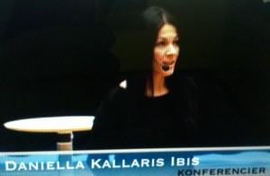 Daniella Ibis
