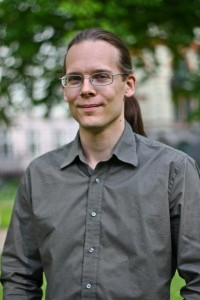 Johan Ranefors